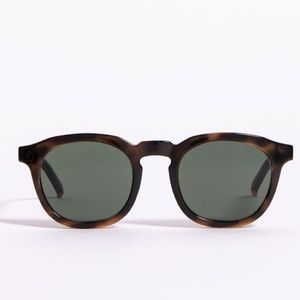 KOLO Webster Sunglasses Dark Tortoise